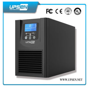 Single Phase Online UPS with Latest Tri-Level Inverter Control Tech pictures & photos