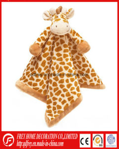 Hot Sale Plush Toy Blanket for Baby pictures & photos