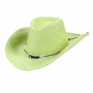 Basic Paper Western Cowboy Straw Hat pictures & photos