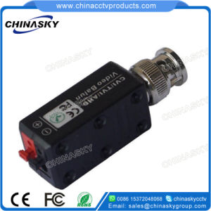 Combinable Passive HD Ahd/Cvi/Tvi Video Balun for Surveillance Cameras (VB109EH) pictures & photos