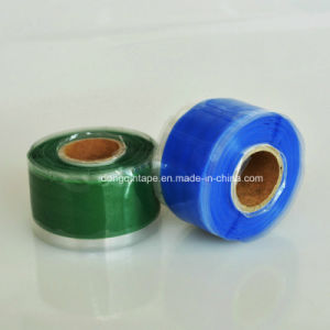 "Emergency Repair Tape, Self-Fusing Silicone Tape, 12′ X 1"" pictures & photos"