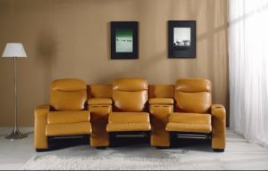 2017 New Furniture Recliner Sofa B015 pictures & photos