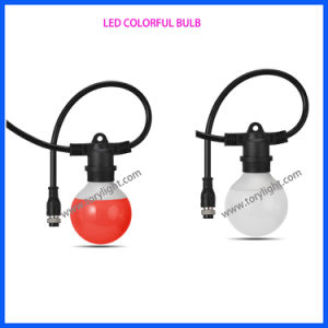 Club Equipment LED Tri Color Pixel Party Lighting Ball pictures & photos
