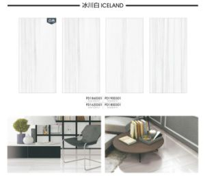 Inner Flooring Full Body Glazed Tile in Canada (PD1620301P) pictures & photos
