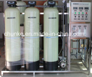 Industrial RO System Salt Water Treatment Machine pictures & photos