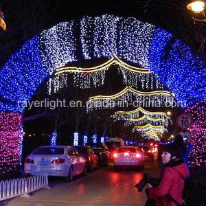 LED Light Christmas String Decoration Light pictures & photos