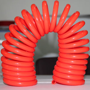 Pneumatic PU Coil Air Hose (8*5 12M) pictures & photos