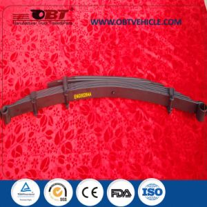 Obt Semi Trailer Leaf Spring Hot Sale for American Market pictures & photos