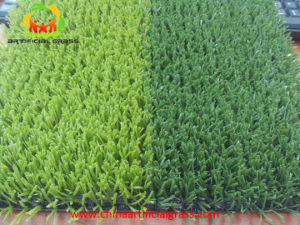 Green Monofilament Artificial Grass Yarn for Running Track
