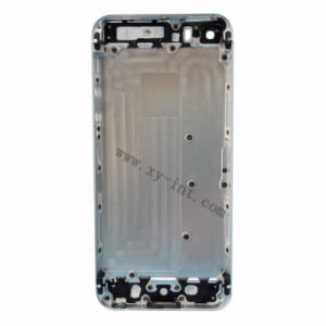 Back Housing Back Cover Case for iPhone 5s White Black Gold pictures & photos