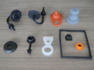 Silicone Seals / Silicone Foam / Customized Silicone Sponge Manufacturer, ISO Certificated Manufacturer pictures & photos
