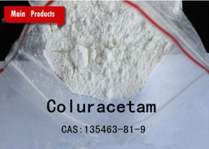 Memory Enhance Raw Material Powder Coluracetam (MKC-231) CAS 135463-81-9 pictures & photos