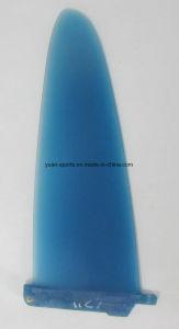 Popular Center Resin Tint Single Surf Fins 12′