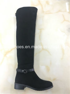 Newest Comfort Warm Women Long Boots for Sexy Lady pictures & photos