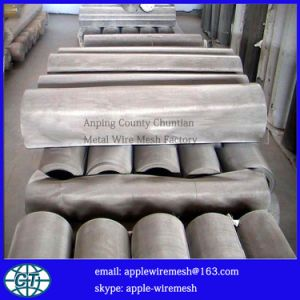 China Dirrect Factory Price of Stainless Steel Wire Mesh pictures & photos