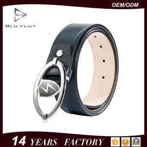 Famous Brand Belt Customized Handmade Leather Waist Belt pictures & photos