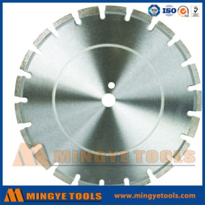 My Segmented Saw Blade 300X20mm pictures & photos