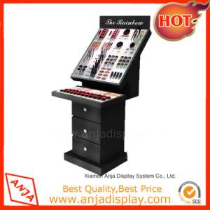 Cosmetic Display Stands Makeup Display pictures & photos