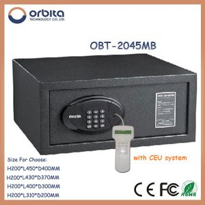 Orbita Mini Security Key Safe Deposit Box pictures & photos