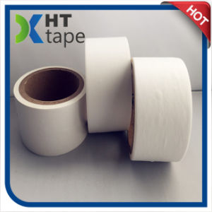 White PVC Protective Tape pictures & photos