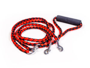 Long Pet Training Leash, Polyester Dog Leash pictures & photos