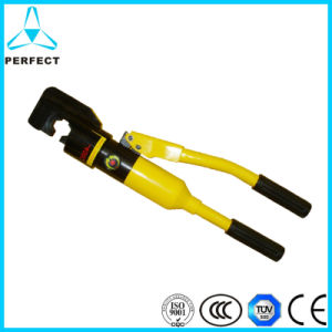 Hydraulic Cable Lug Crimper for 16-400 mm2 Cu/Al Terminal pictures & photos