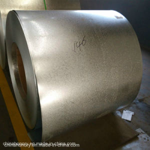 Hot Dipped Galvanized Steel Coil Dx51d, DC51D, Gi, SGCC, Q235 pictures & photos