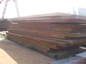 Dh36 Ship Buliding Steel Plate pictures & photos