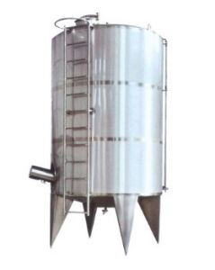 Tonx Stainless Steel Liquid Storage Tank pictures & photos