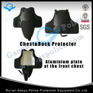 Chest Protector & Back Protector/ Anti Riot Suit pictures & photos