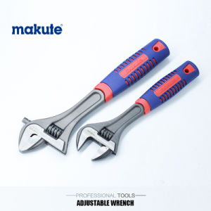 Makute 6′ Portable Adjustable Spanner Socket Combination Wrench pictures & photos