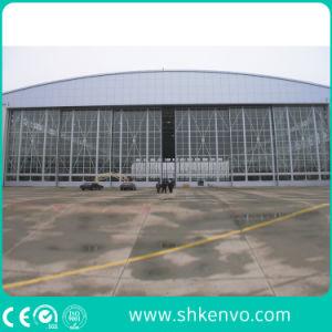 Aviation Sliding Hangar Doors pictures & photos