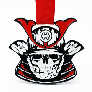 Hot Selling Custom Zombie Metal Running Medal pictures & photos