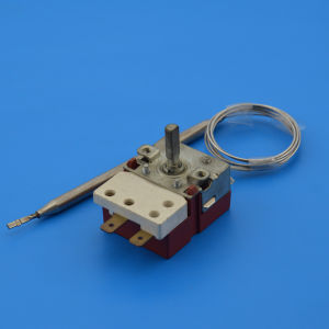 Capillary Regulator Thermostat pictures & photos