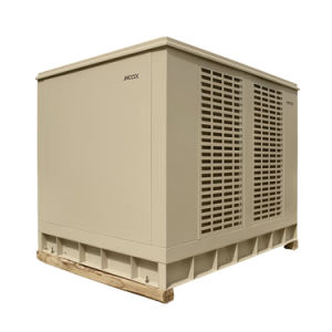 35, 000CMH Big Water Tank Capacity 70L Industrial Air Cooler pictures & photos