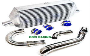 Auto Intercooler Water Cooler for Mitsubishi Lancer Evo 1 2 3 4 5 6 pictures & photos