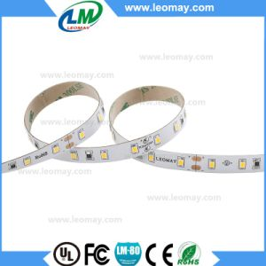 SMD2835 DC24V 60LEDs/Meter LED Strips Backing lighting With UL Certification pictures & photos