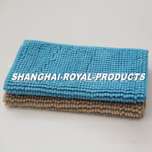 Bath Mat, Home Carpet, Ground Mat Elastane Yarns pictures & photos