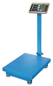 Platform Scale(TCS-B) pictures & photos