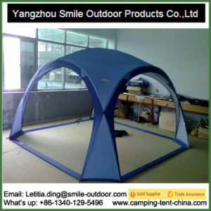 Big Family Sun Shelter Big Lots Shade Large Gazebo Beach Tent pictures & photos