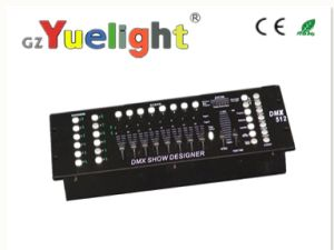Cheap 192 DMX Controller for Light Control Console pictures & photos