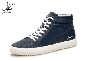 Best-Selling 2016 High Top Casual Shoes (CAS-036) pictures & photos