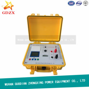 10A Transformer Winding Resistance Tester pictures & photos