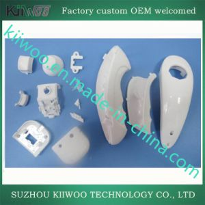 Factory Customized TPE ABS POM PC PP Teflon Plastic Injection Parts pictures & photos