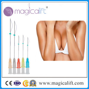 3D Cog Barbed Pdo Thread Face Lifting Injection for Skin Care pictures & photos