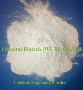 Preservatives Calcium Propionate Powder/Granular Professional Supplier in China pictures & photos
