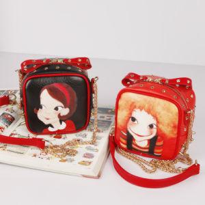 Xy9902. PU Bag Ladies′ Handbag Fashion Handbag Women Bag Designer Bag Shoulder Bag Handbags pictures & photos