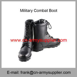 Tactical Boot-Police-DMS Boot-Military Combat Boot pictures & photos