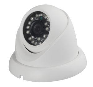 Sony225 Starlight 960p IR Dome IP Camera pictures & photos