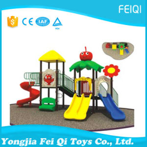 Top Quality Factory Price Outdoor Children Playground Equipment for Wholesales Nature Series (FQ-YQ-302) pictures & photos